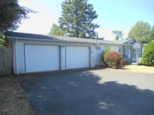Photograph of 3684 Shady Place NE, Keizer, OR 97303
