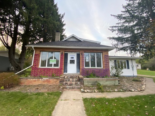 Photograph of 137 1st Ave W, Clear Lake, WI 54005