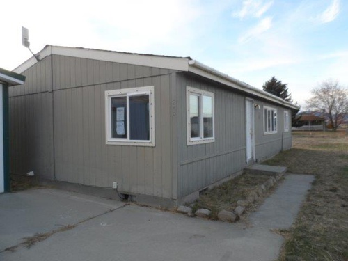 Photograph of 240 5th St, North Powder, OR 97867
