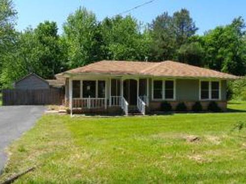 Photograph of 2523 Gilbertsville Hwy, Gilbersville, KY 42044