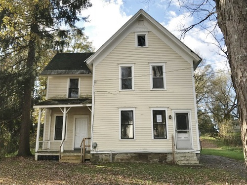 Photograph of 29 Monticello Street, Richfield Springs, NY 13439