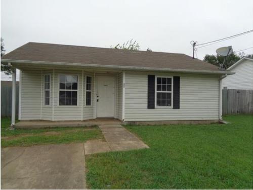 Photograph of 1132 Timothy Ave, Oak Grove, KY 42262