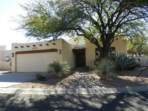 Photograph of 1511 W Crystal Downs Ct, Oro Valley, AZ 85737