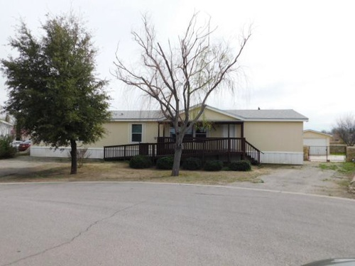 Photograph of 2993 Daffodil Lane, Las Cruces, NM 88007