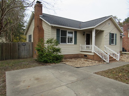 Photograph of 629 Mckeithan Rd, Florence, SC 29501
