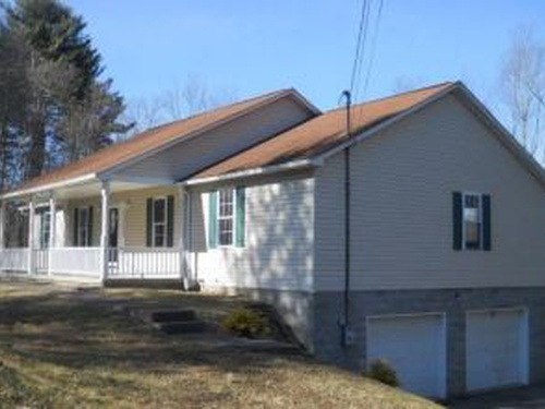 Photograph of 130 Longwood St, Beckley, WV 25801