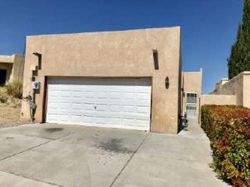Photograph of 1618 Cliffside Dr NW, Albuquerque, NM 87105
