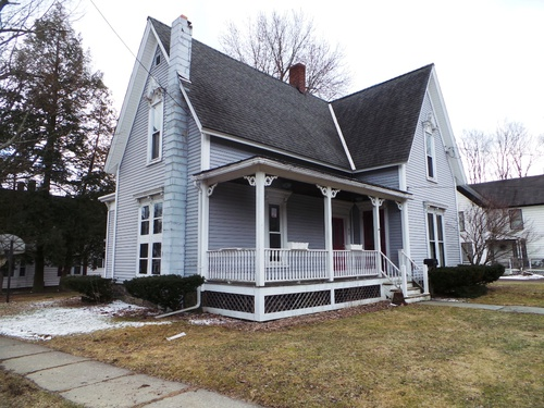 Photograph of 25 Kirby St, Bainbridge, NY 13733