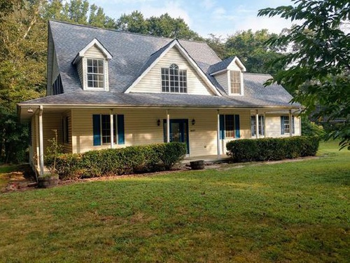 Photograph of 14695 Oakland Rd, Ridgely, MD 21660