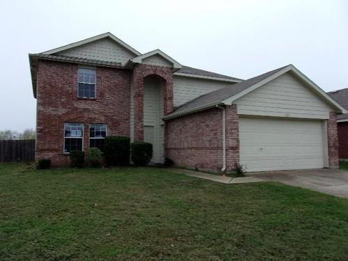 Photograph of 821 Preston Drive, Royse City, TX 75189