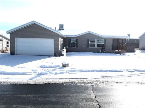Photograph of 331 West 2050 South, Vernal, UT 84078