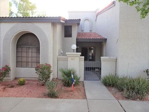Photograph of 1718 S Longmore Unit 47, Mesa, AZ 85202