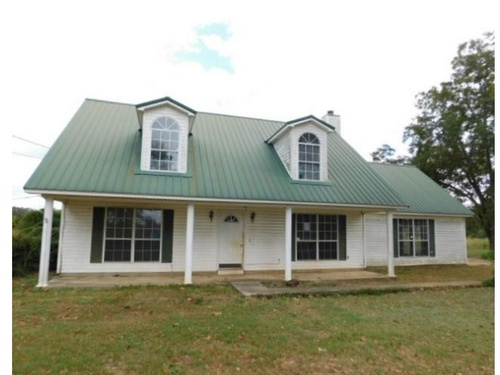 Photograph of 4910 Country Mill Road, Jay, FL 32565