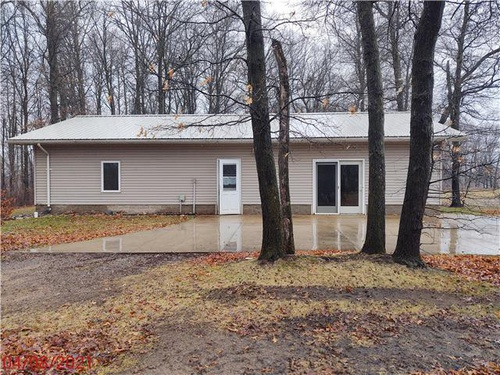 Photograph of 1890 County Road 122, Fort Ripley, MN 56449
