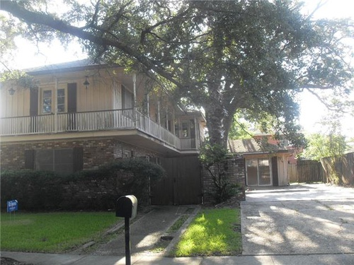 Photograph of 4626 Knight Dr, New Orleans, LA 70127