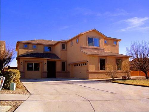 Photograph of 1200 Sidewinder Rd NE, Rio Rancho, NM 87144
