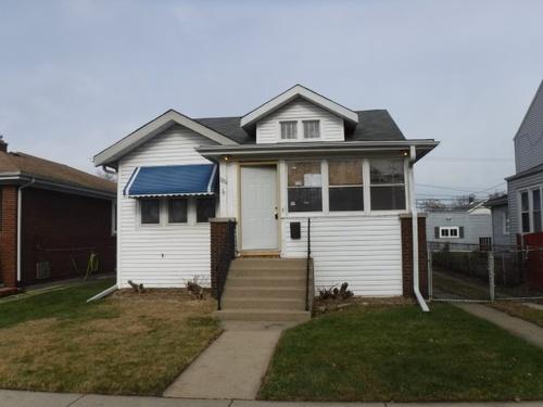 Photograph of 320 Warren St, Calumet City, IL 60409