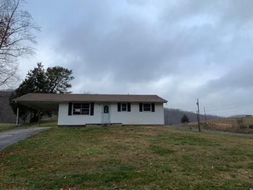 Photograph of 976 Big Hill Rd, Mooresburg, TN 37811