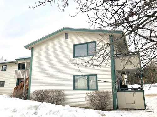 Photograph of 1545 Northview Dr F8, Anchorage, AK 99504