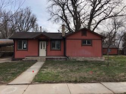 Photograph of 210 S Ethel Ave, Milliken, CO 80543