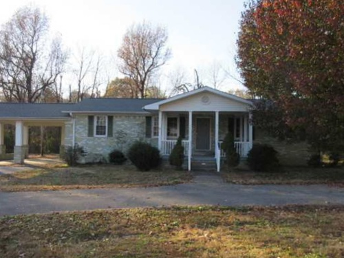 Photograph of 155 Jasper Shoulta Rd, Paducah, KY 42003