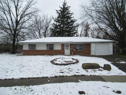 Photograph of 2918 Heath Ct, Columbus, OH 43232