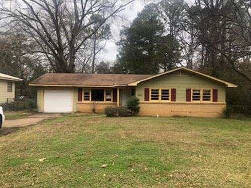 Photograph of 1026 Brookley St, Jackson, MS 39212