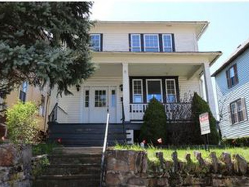 Photograph of 728 Mcmillen St, Johnstown, PA 15902
