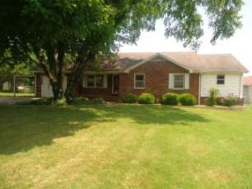 Photograph of 30 Aster Dr, Murray, KY 42071