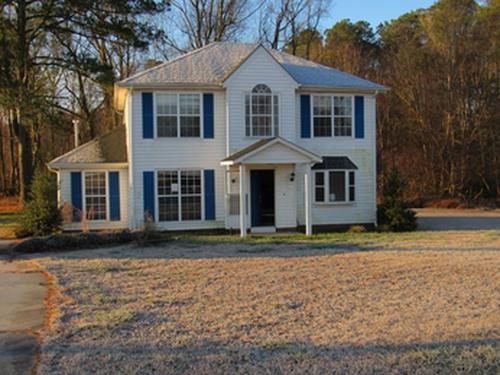 Photograph of 4319 Braxton Rd, Grifton, NC 28530