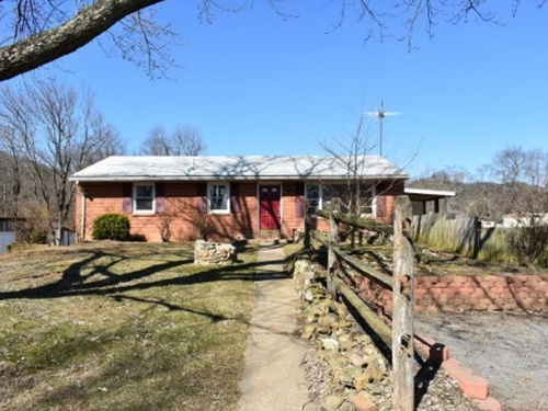 Photograph of 14702 Mercersburg Road, Clear Spring, MD 21722