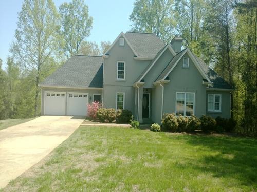 Photograph of 4864 Glen Hollow Lane NE, Hickory, NC 28601