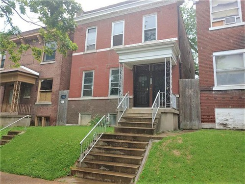 Photograph of 4735 Tennessee Ave, Saint Louis, MO 63111