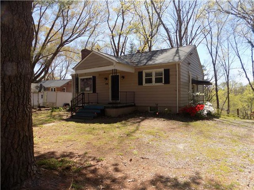 Photograph of 5313 Roane Street, South Chesterfield, VA 23803