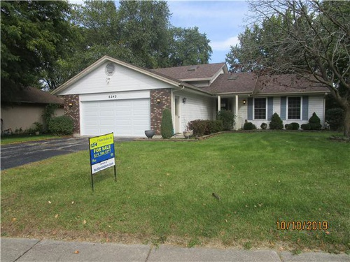 Photograph of 6242 Denwood Dr, Rockford, IL 61114