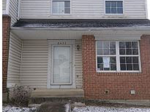 Photograph of 2437  Unit# 2437 Golders Green Ct, Windsor Mill, MD 21244