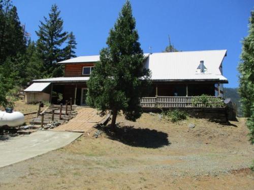 Photograph of 77 Mountain Faith Rd, Trinity Center, CA 96091