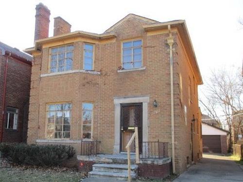 Photograph of 18611 Pennington Drive, Detroit, MI 48221