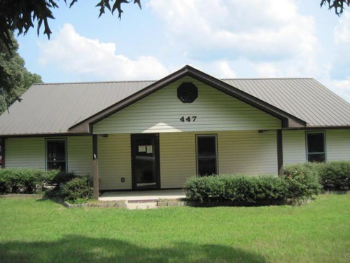 Photograph of 447 Ouachita Rd 22, Chidester, AR 71726