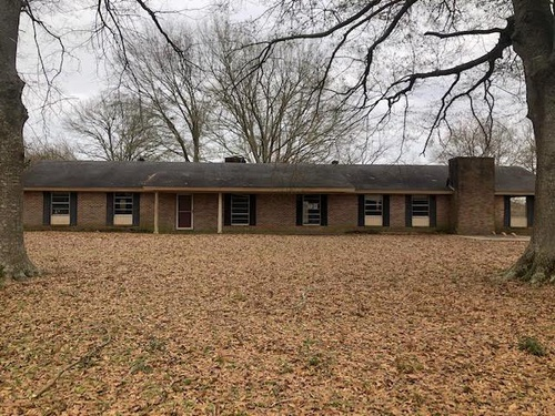 Photograph of 235 Salem Rd, Forest, MS 39074