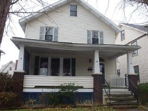 Photograph of 203 Worth St, Johnstown, PA 15905