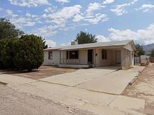 Photograph of 1204 Puerto Rico Ave, Alamogordo, NM 88310