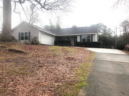 Photograph of 521 Claythorne Drive, Greenville, AL 36037