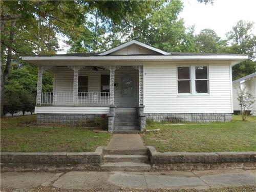 Photograph of 514 Richardson St, Minden, LA 71055