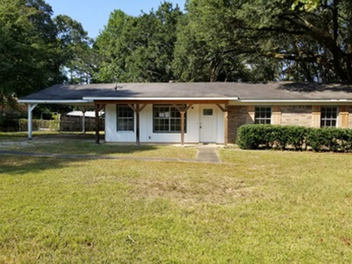 Photograph of 7120 Green View Dr, Mobile, AL 36618