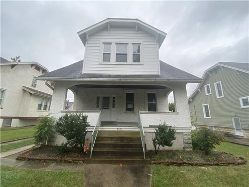 Photograph of 3121 Northway Dr, Baltimore, MD 21234