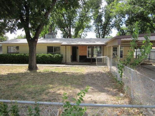 Photograph of 8597 Pansy Ave, San Angelo, TX 76901