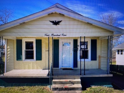 Photograph of 409 Bostick Ave, Beckley, WV 25801