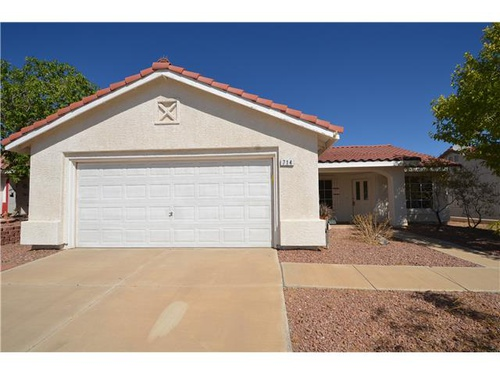 Photograph of 714 Breezy Ridge Dr, Henderson, NV 89015