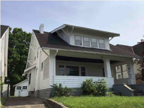 Photograph of 347 7th Ave W, Huntington, WV 25701
